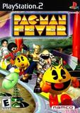 Pac-Man Fever (PlayStation 2)